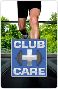 Club Care - We Keep Your Equipment Fit